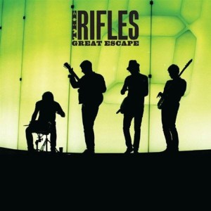 The Rifles - The Great Escape - Review: April 27, 2009
