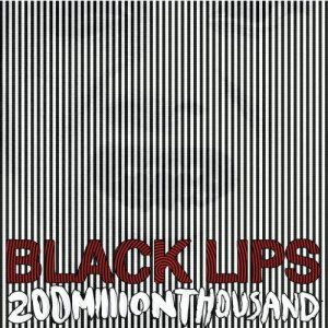 Black Lips - 200 Million Thousand - Review: April 27, 2009